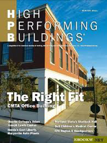 High Performing Buildings